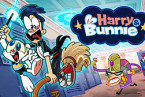 Harry & Bunnie
