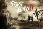 Stake Land II: The Stakelander