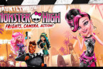Monster High: Frights, Camera, Action!